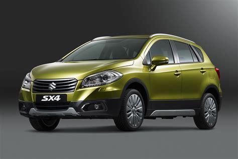 Suzuki Indonesia Mobil Info Seputar Harga Suzuki All New Sx4 Indonesia Lebih