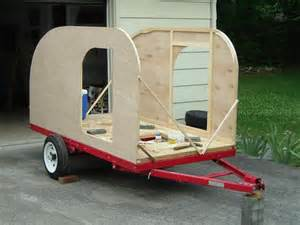 Install Rv Awning Yourself This Tiny Teardrop Camper Is The Perfect Mini Rv