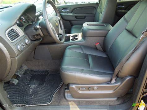 2013 Chevy Tahoe Interior by Interior 2013 Chevrolet Tahoe Lt 4x4 Photo 68979356
