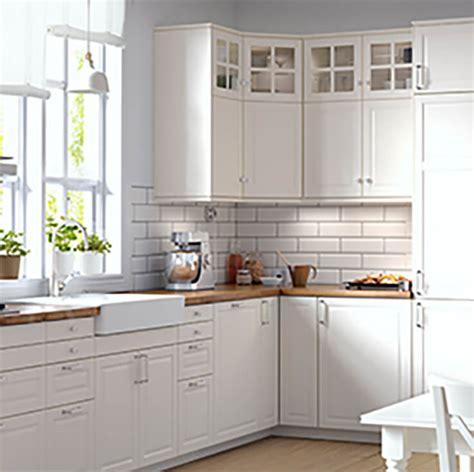 fotos para cocinas cocinas ikea fotos cocina ikea inspiracion para tu hogar