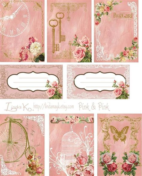 Free Printable Decoupage Paper - 17 best images about printable digital papers on