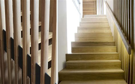 escalera ideas madera