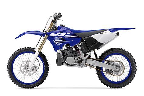 yamaha motocross 2018 yamaha yz250 review totalmotorcycle