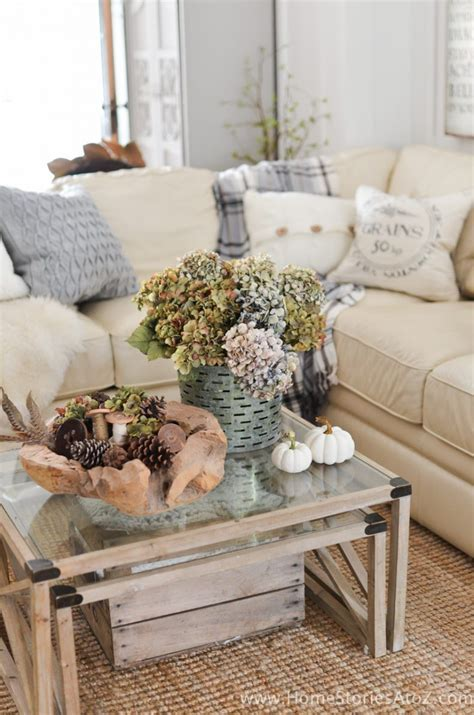 decorate living room ideas 35 fall living room decorating ideas