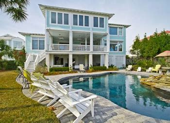 vacation rentals by owner on tybee tybee island ga
