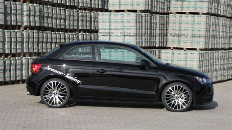 Audi A1 Sportback Tuning by Audi A1 Senner Tuning Mag Sportback Illinois Liver