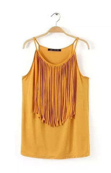 Basic Hoodie Abos tassels basic tank top d abo clothing and roads