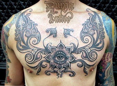 Durga Tattoo Jogja | durga tattoo body art pinterest