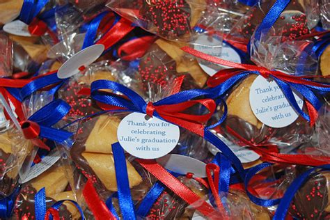 Graduation Party Giveaways - graduation party favors