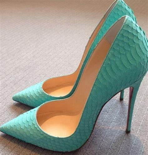 teal shoes heels fresh teal aqua aquamarine turquoise high heel shoes