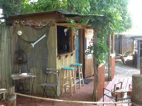17 Best Images About Operation Pub Shed On Pinterest Tiki Paradise In Your Backyard