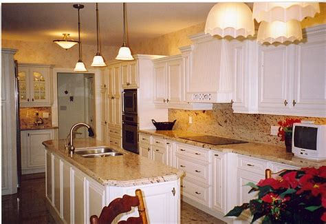 Kitchen Design White Cabinets by Kitchen Backsplash For White Cabinets Design
