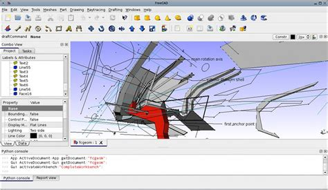 open source home design mac captures d 233 cran freecad documentation
