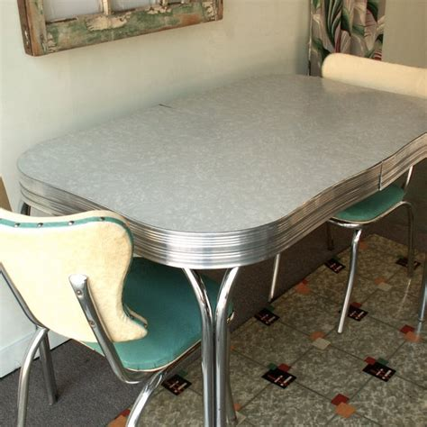 retro chrome kitchen table 25 best ideas about formica table on vintage kitchen tables retro kitchen tables