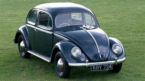 vw  bringing   original beetle sort  adweek