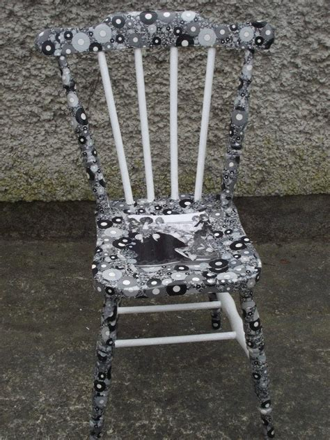 Decoupage Chairs For Sale - 1000 ideas about decoupage chair on decoupage