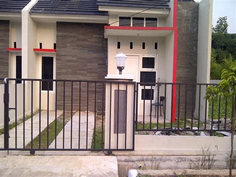 Baru Murah rumah dijual rumah baru murah siap huni di pondok rajeg