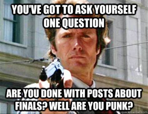 Eastwood Meme - clint eastwood meme