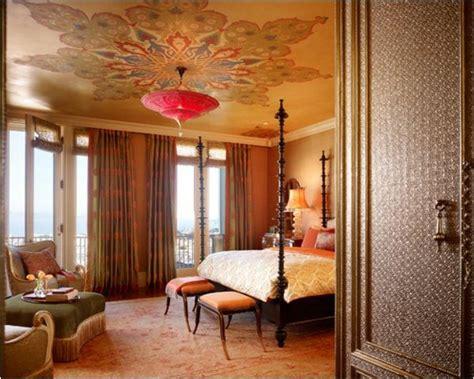 Decke Orientalisch by Orientalisches Schlafzimmer Gestalten Wie Im M 228 Rchen