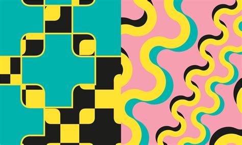 pattern art movement memphis design pattern google search patterns