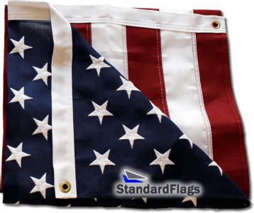 Mr8basic Stripe 2 Colour 27001 polyester american flag iso flags banners and logos
