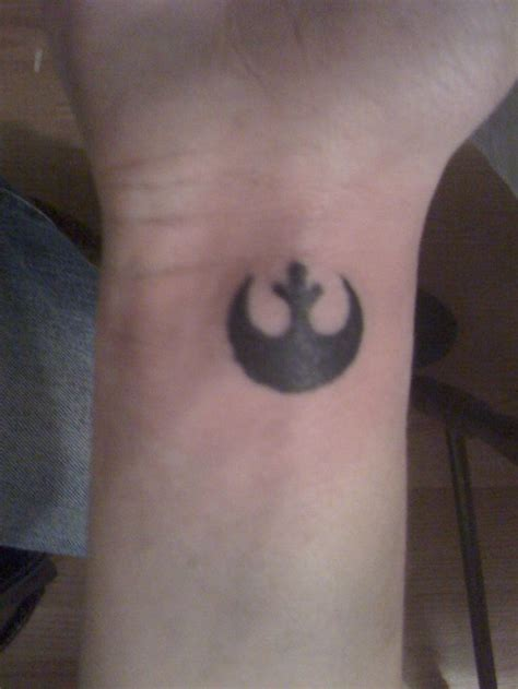 rebel alliance tattoo 17 best images about my s keeper on