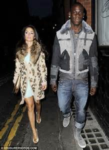 Gamis Balotelli Louisa wayne rooney with manchester city after
