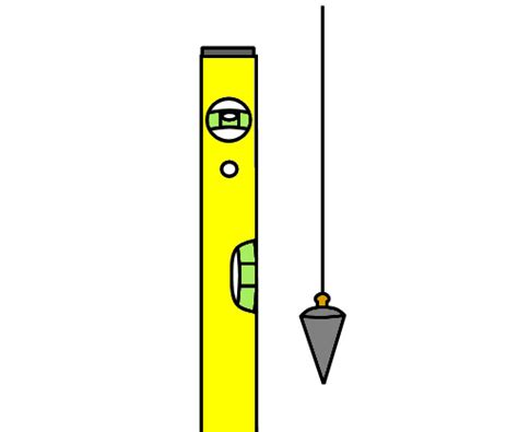 Plumb Define by Measurements Measuring Angles