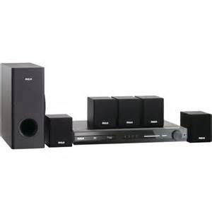 walmart home theater rca rtd3133h home theater system with built in dvd