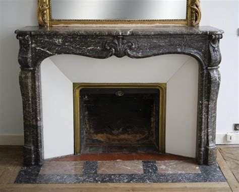 Antique Metal Fireplace Surround by Antique Metal Fireplace Surround Fireplaces