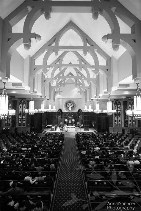 wedding churches in atlanta ga atlanta wedding ceremony venue st brigid catholic church
