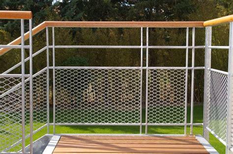 garde corp bois pour terrasse 2756 loft le garde corps de la terrasse architecte perpignan