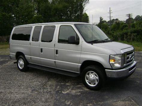 ford 12 seater passenger 12 passenger busmax rental atlanta