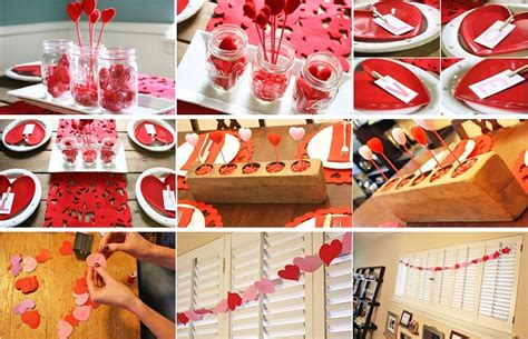 Last Day For Decorations by Collection Diy Valentines Decor Pictures Last Minute Diy