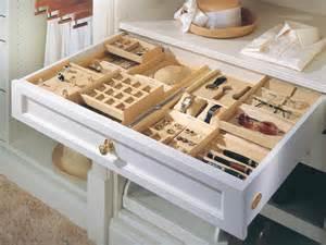 Accessory Closet by Closet Jewelry Organizers Hgtv