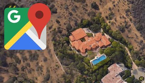 imagenes ocultas google maps google maps as 237 de elegante es la mansi 243 n de bruno mars