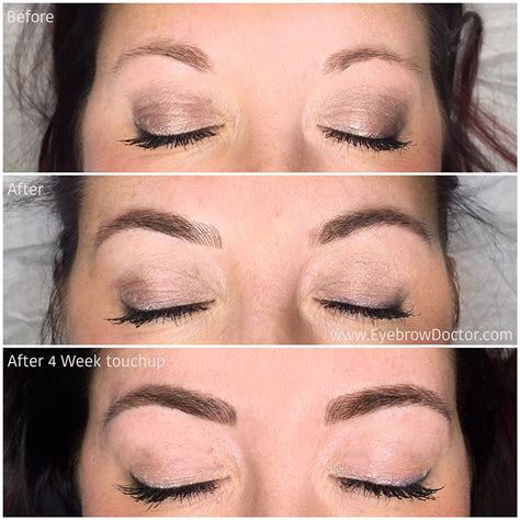 Eyebrows Treatment Paket 2 microblading eyebrows eyebrows makeup dailybeauty the authority newbeauty