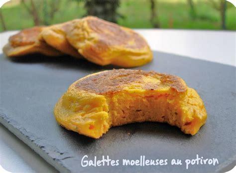 cuisiner un potiron galettes moelleuses au potiron cuisine et d 233 pendances