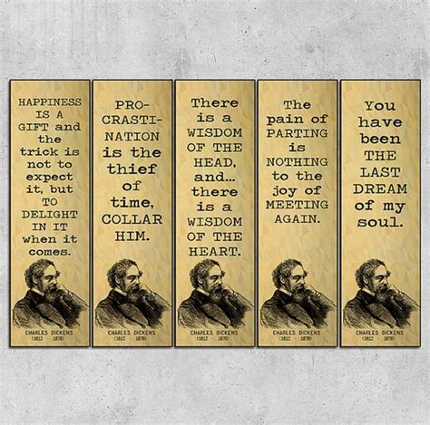 printable quotes bookmarks printable bookmarks charles dickens quotes by