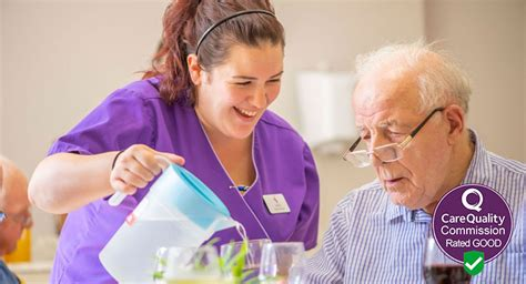 highcliffe nursing home care home