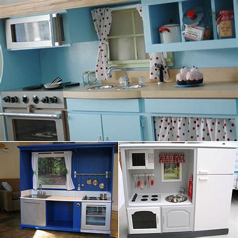 17 best images about diy play kitchen on pinterest stove diy play kitchens popsugar moms