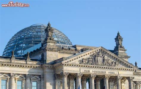la sede parlamento palazzo reichstag berlino cosa vedere guida alla