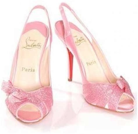 pink wedding shoes chic and fashionable wedding high heel pumps 796719