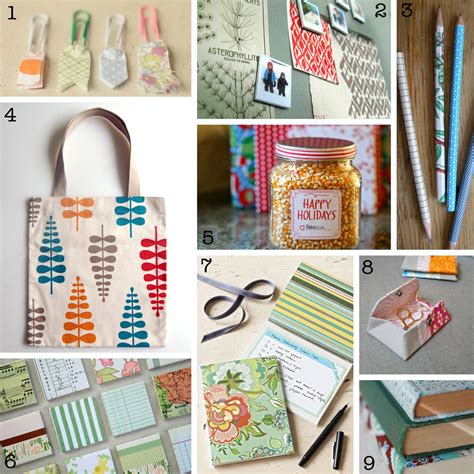 Handmade Creative Ideas - the creative place last minute diy gift ideas
