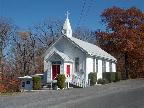 small church building plans