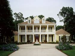 southern plantation home plans house plans and more