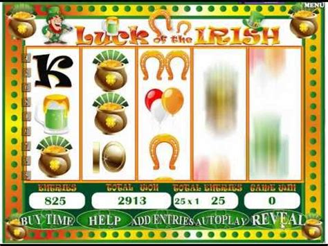 Internet Sweepstakes Cafe Games - internet sweepstakes cafe game demo luck of the irish