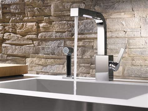 rubinetti da cucina rubinetto da cucina in stile moderno maro by dornbracht