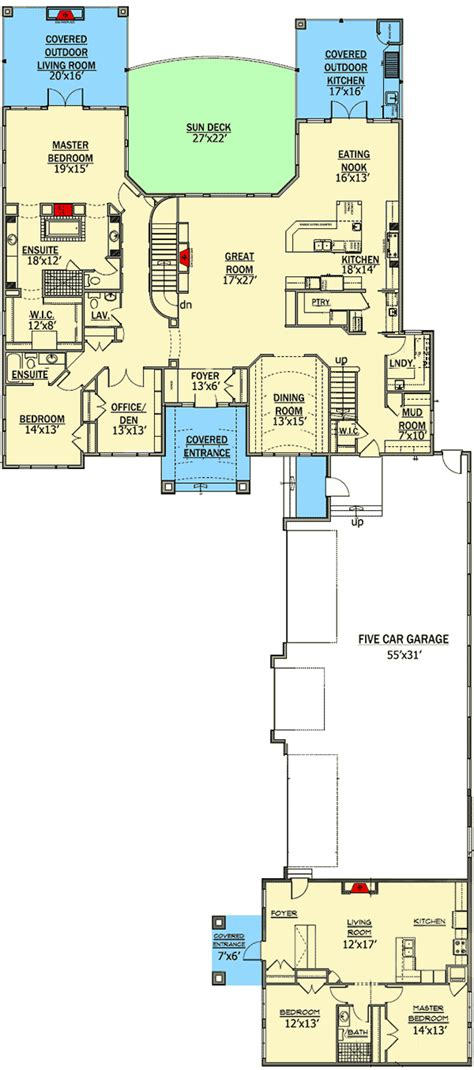 entertaining house plans house plans for entertaining escortsea