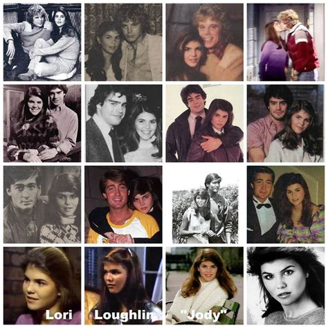 lori loughlin the edge of night 459 best images about old soap operas on pinterest